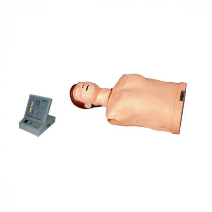 مانکن نیم تنه CPR بزرگسال پیشرفته