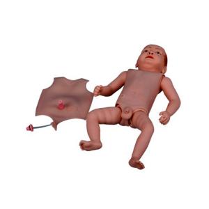 مانکن پرستاری نوزاد