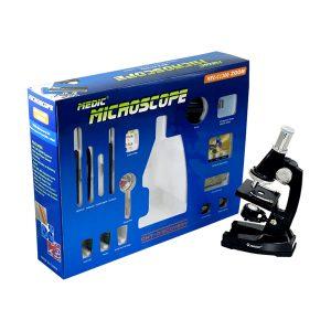 میکروسکوپ دانش آموزی MPZ-C1200