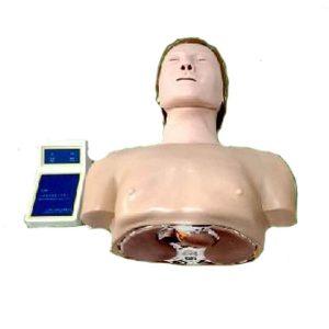 مانکن بالا تنه CPR بزرگسال پیشرفته