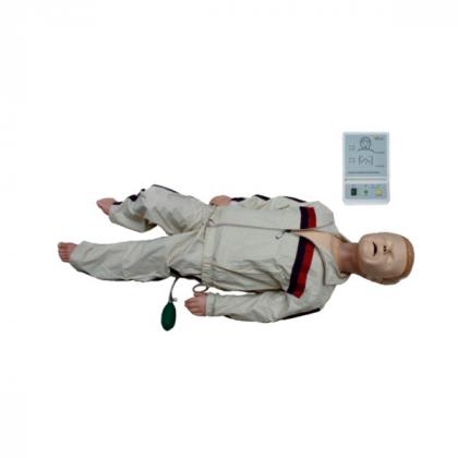 مانکن تمام تنه CPR کودک پیشرفته