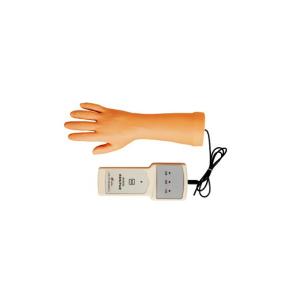 مانکن دست تزریق و خونگیری وریدی با کیت الکترونیکی