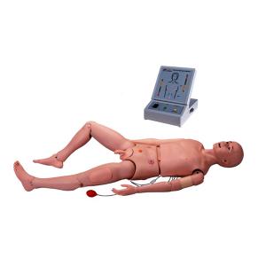 مانکن پرستاری و احیای قلبی ریوی CPR بزرگسال