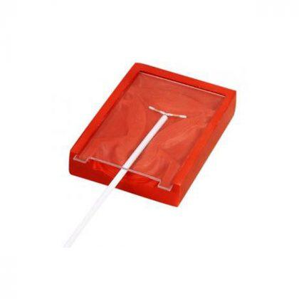 مولاژ آموزش آ یو دی گذاری C (مانکن IUD)