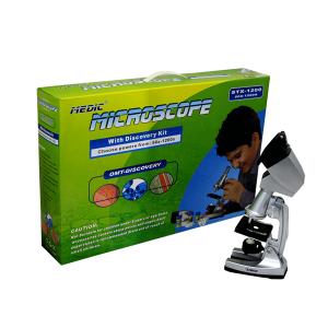 میکروسکوپ دانش آموزی STX-1200