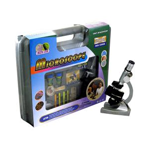 میکروسکوپ دانش آموزی ZKSTX-1200