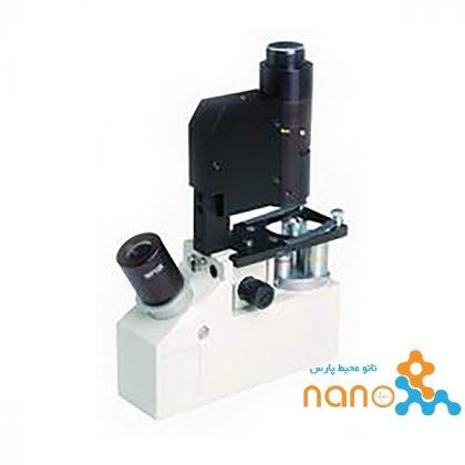 میکروسکوپ بیولوژی اینورت مدل NIB-50