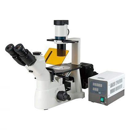 میکروسکوپ اینورت فلورسانس