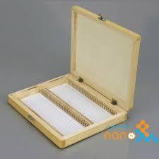 جعبه لام چوبی 100 عددی