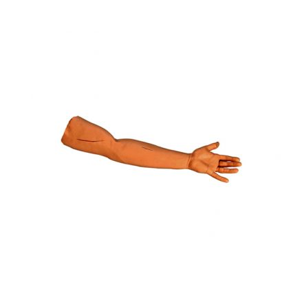 مولاژ سوچور دست (مانکن بخیه زدن دست)