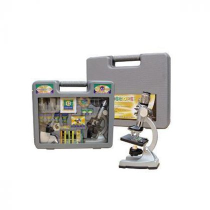 میکروسکوپ دانش آموزی بزرگنمایی 1200X