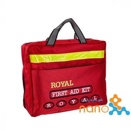 کیف کمکهای اولیه مدل رویال (2)