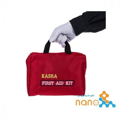 کیف کمکهای اولیه مدل کسرا 2