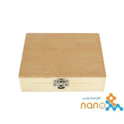 جعبه لام چوبی 25 عددی